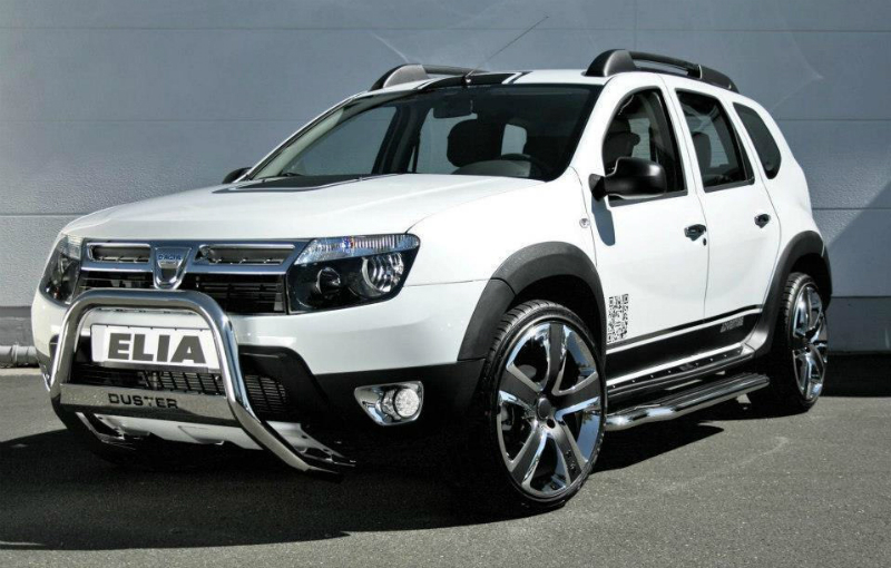 3DTuning of Renault Duster Crossover 2012 3DTuning.com - unique on-line car configurator for ...