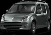 Renault Kangoo Van 2008
