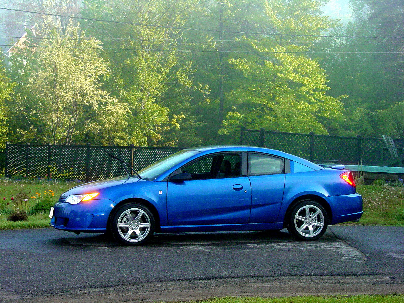 My Perfect Saturn Ion 3dtuning Probably The Best Car