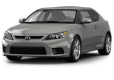 Scion tC Coupe 2012