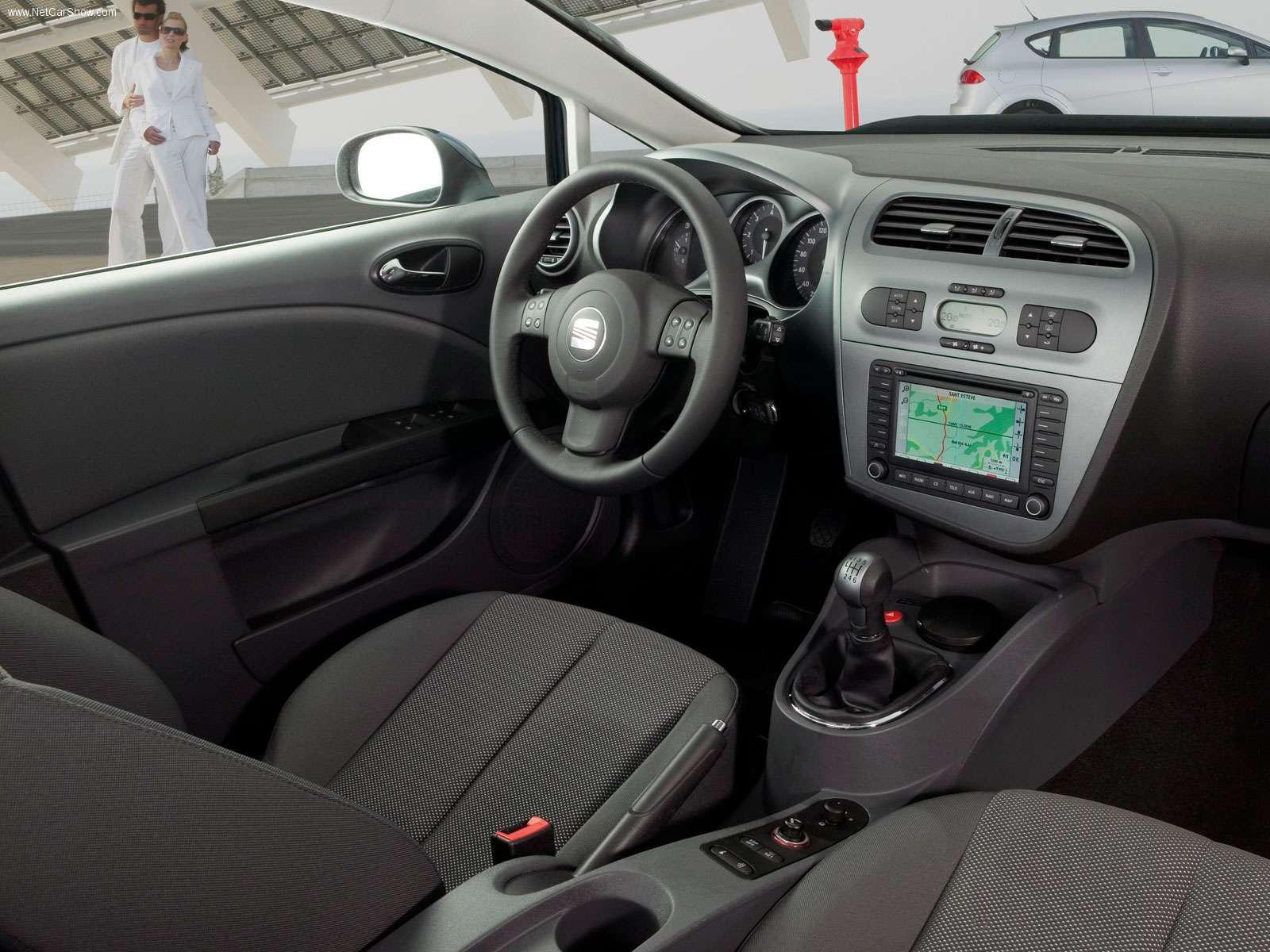 3dtuning of seat leon 5 door hatchback 2006 unique on line car configurator for. Black Bedroom Furniture Sets. Home Design Ideas