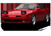 Toyota Supra Coupe 1992