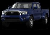 Toyota Tacoma Truck 2012