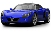 Vauxhall VX220 Roadster 2003
