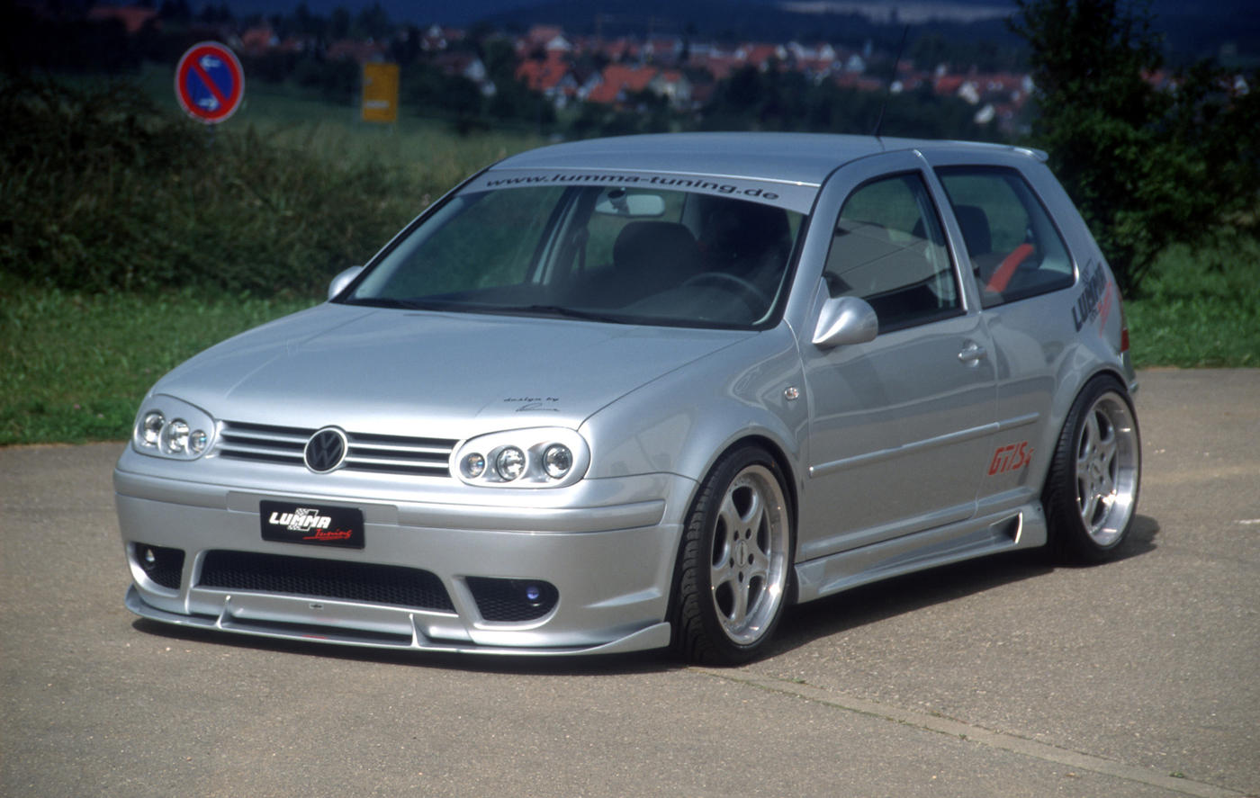 vw golf 4 tuning the image kid has it. Black Bedroom Furniture Sets. Home Design Ideas