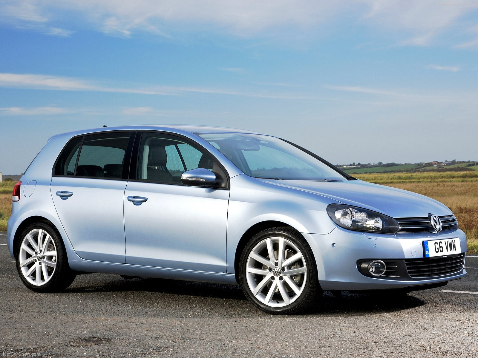 my perfect volkswagen golf 6 3dtuning probably the best car configurator. Black Bedroom Furniture Sets. Home Design Ideas