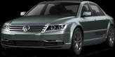 Volkswagen Phaeton sedan 2011