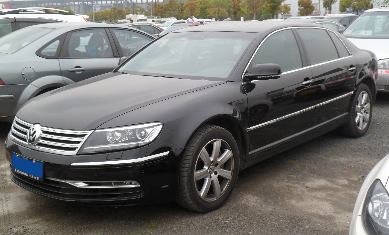 my perfect volkswagen phaeton 3dtuning probably the. Black Bedroom Furniture Sets. Home Design Ideas