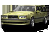 Volvo 850 Wagon 1992