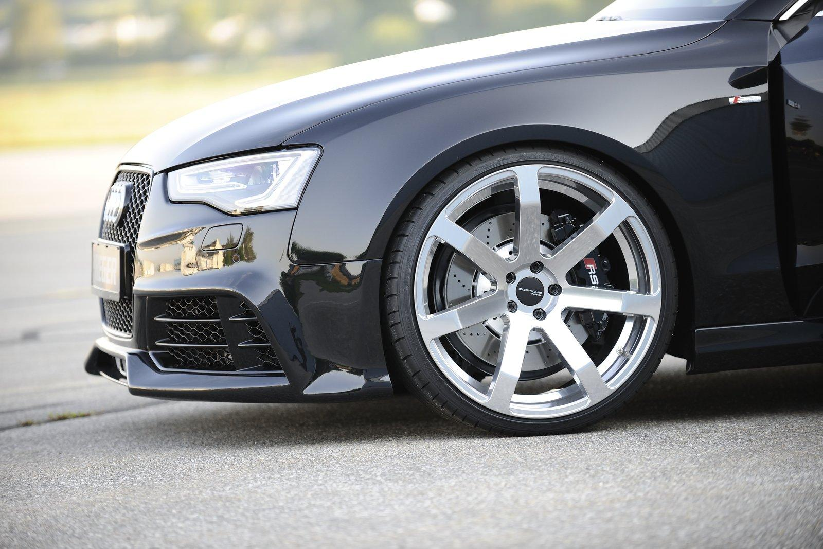 A Audi Performance Parts Tuning Guide - Audi performance parts