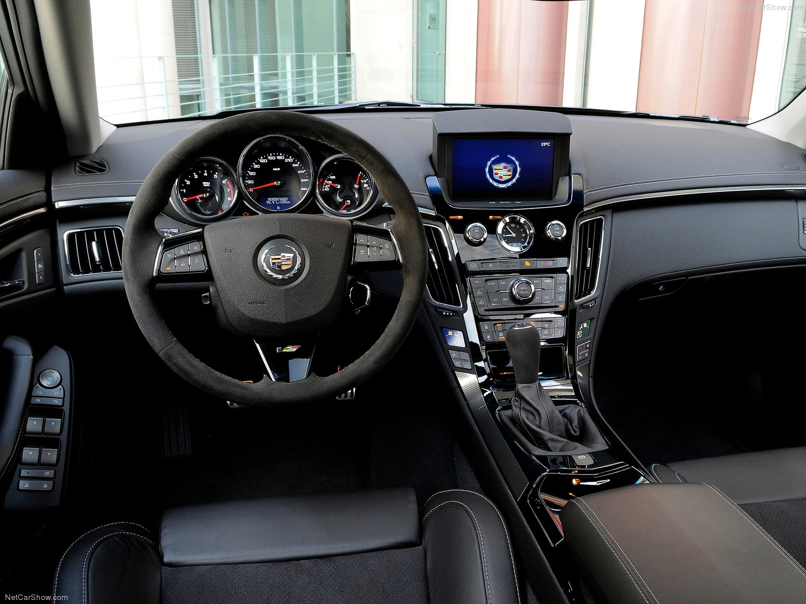 tuning cadillac cts v sedan 2010 online accessories and. Black Bedroom Furniture Sets. Home Design Ideas