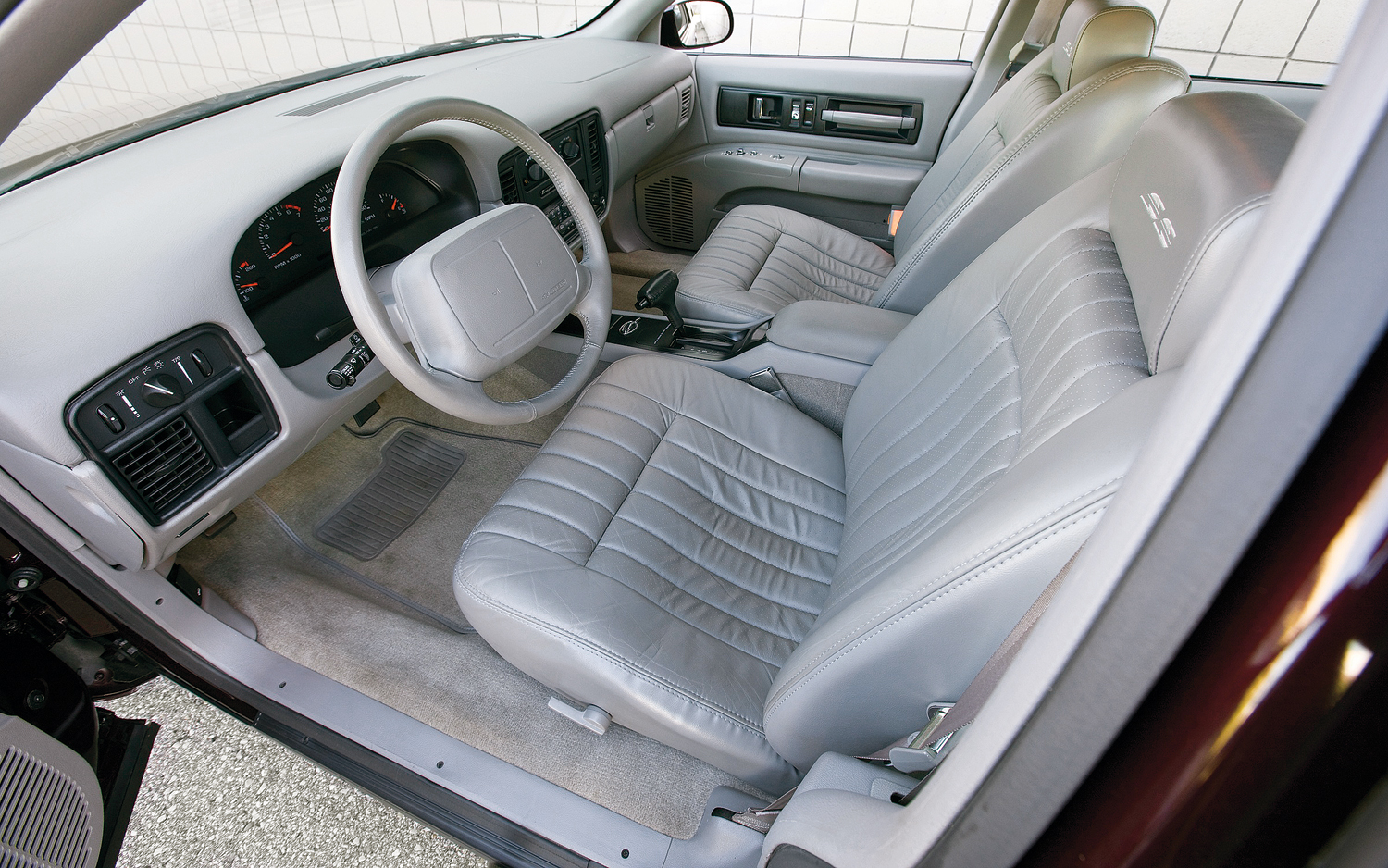 Impala 96 chevy impala : My perfect Chevrolet Impala SS. 3DTuning - probably the best car ...