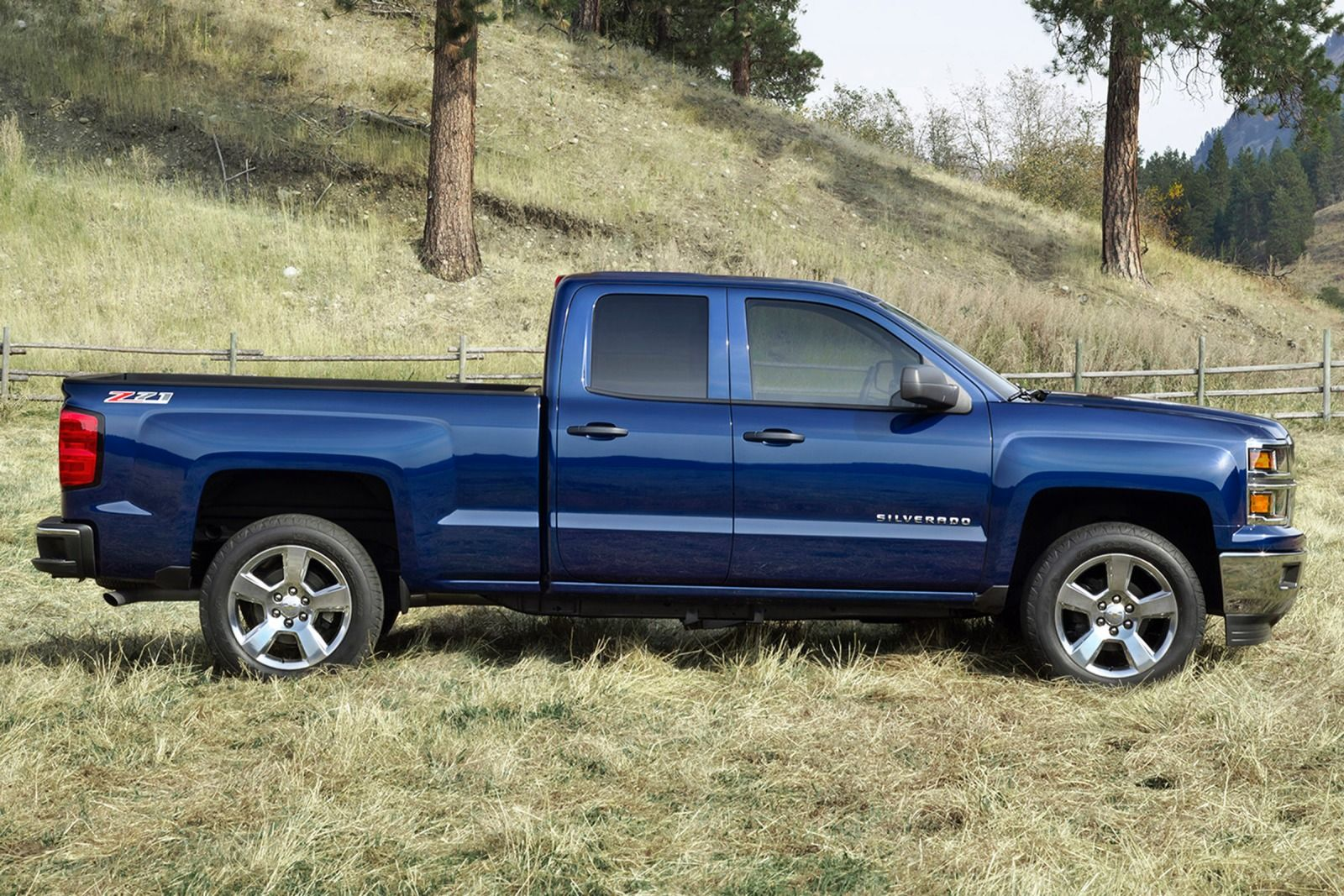 3DTuning of Chevrolet Silverado 1500 Double Cab Std. Truck ...