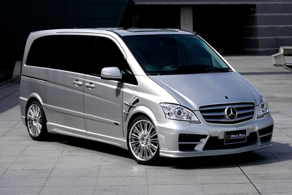 3DTuning of Mercedes Viano Van 2011 3DTuning.com - unique ...