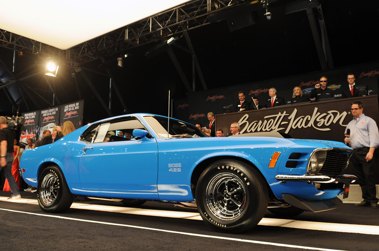 My Perfect Mustang Boss 429 3dtuning Probably The Best Car 1970 Ford Gt Coupe 1969